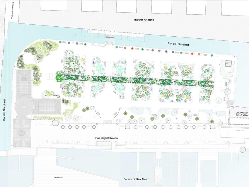 Restoration Venice Gardens Foundation